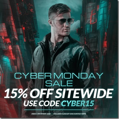 Cyber Monday Sale 2020 Instagram