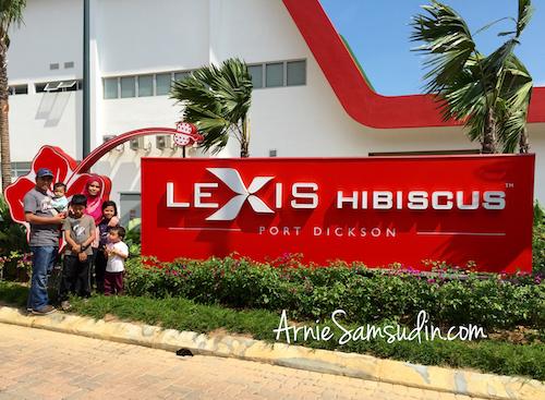lexis-hibiscus-port-dickson-percutian-keluarga