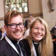 árni + kristín
