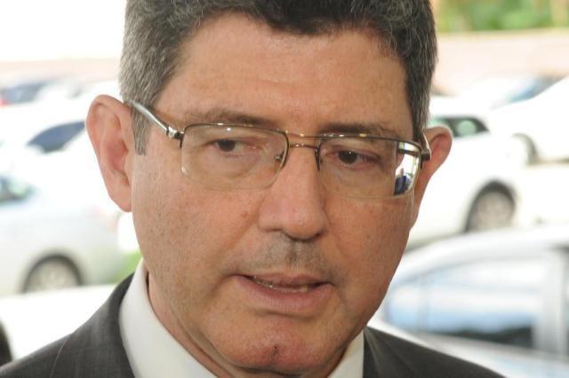 A perda do Grau de Investimento trará mais pressão sobre o Ministro Levy. (Getty Images).