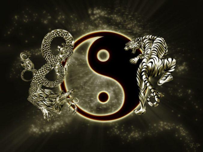 A dualidade nos impulsiona, algumas vez nos puxa. O resultado é o que conta,