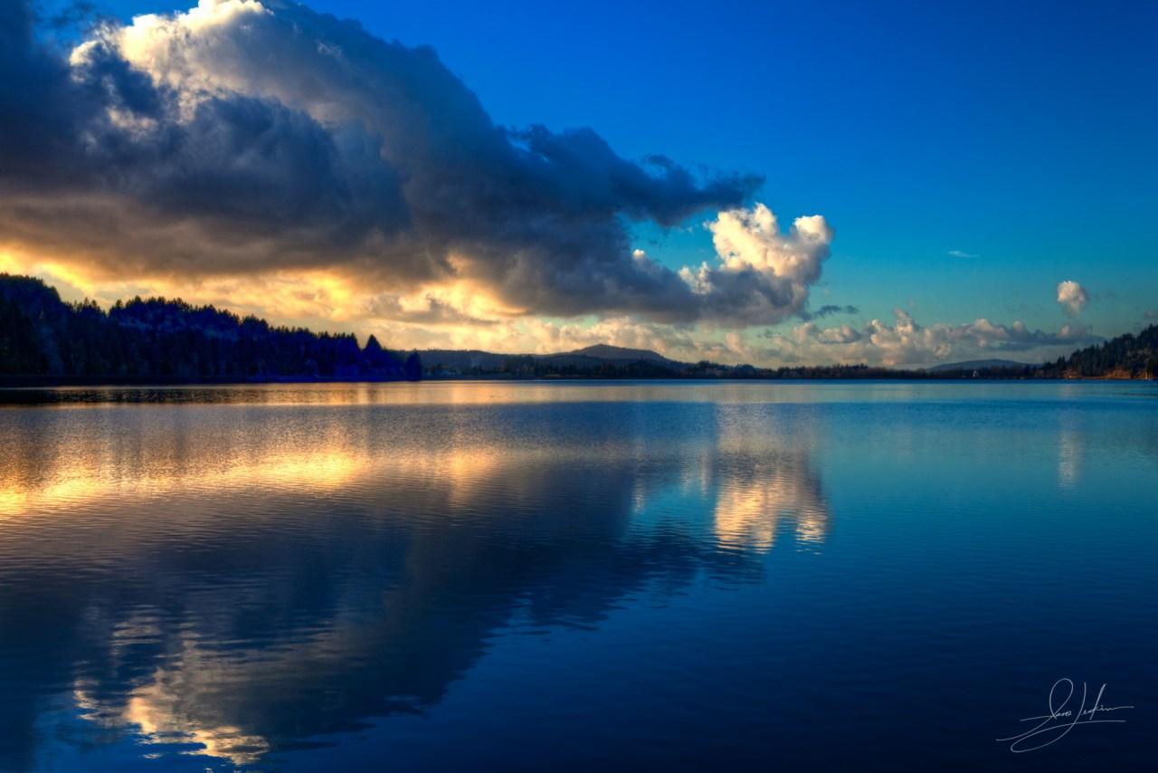 2010-12-30 - Dexter Lake at Night-IMG_0484_5_6