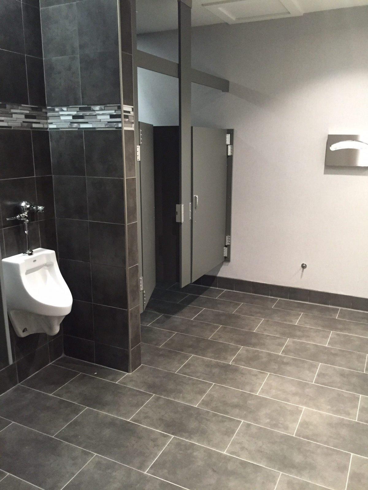commercial bathroom tile arnold flooring