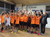 <h5>Training mit den Junioren des SC Binningen</h5><p>																																		</p>
