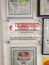 <h5>Gruppentraining des Sportamt Baselland</h5><p>Es hat richtig Spass gemacht. Wir sind dankbar für die Unterstützung von Swisslos Sportamt Baselland !</p>