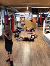 <h5>Boxfit Training exklusiv für Frauen</h5><p></p>