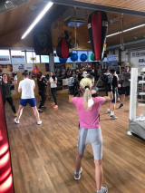 <h5>Boxfit Best Training by Arnold Boxfit 4133 Pratteln</h5><p>																																																			</p>