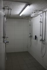 <h5>Garderobe Herren Dusche im Untergeschoss</h5><p></p>