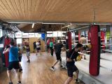 <h5>Boxfit macht fit und gibt dir ein gesundes Leben</h5><p></p>