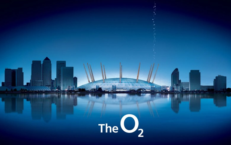 O2 Arena, Peninsula Square, London SE10 0DX, Grossbritannien
