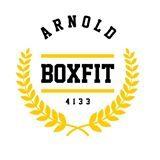Arnold Boxfit Training in der Box Schule Pratteln