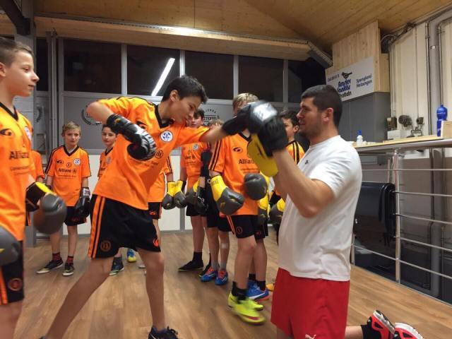 Fitness Training für Jugendliche ab 13 Jahren - 1531878 1801584330069256 4504148189656744528 n