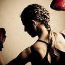 Fitenssbox-Training für Damen bei Arnold Boxfit