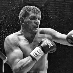 Profi-Boxkämpfe von Arnold 'the Cobra' Gjergjaj
