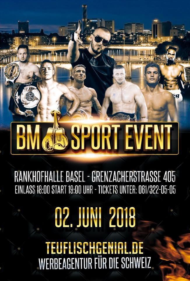 BM Sport Event