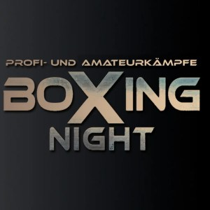 A NIGHT OF BOXING TV
