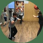 Fitnesstraining für Jugendliche & Lehrlinge (13-18 Jahre)