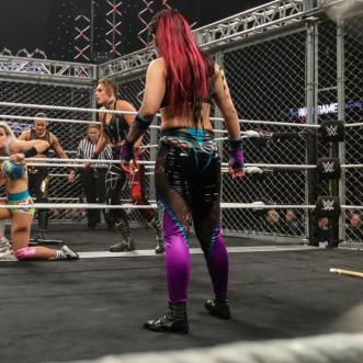 NXT TakeOver WarGames – REVIEW