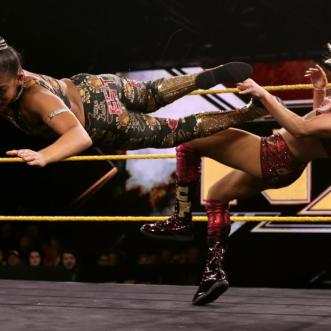 NXT Review – 26/02/2020