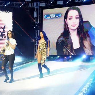 Women of the WWE – March 15-21