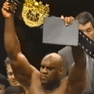 NJPW King of Sports (3.28.04) review