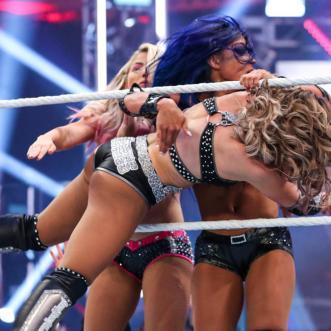 Women of the WWE – June 14-20
