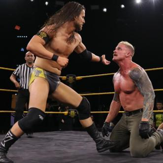 NXT Review – 10/06/2020