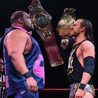 NXT Review – 08/07/2020