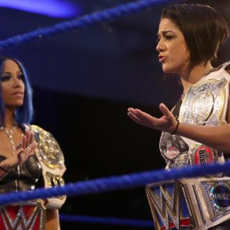 Women of the WWE – August 02-08