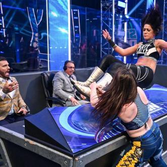 Women of the WWE – July 26-August 01