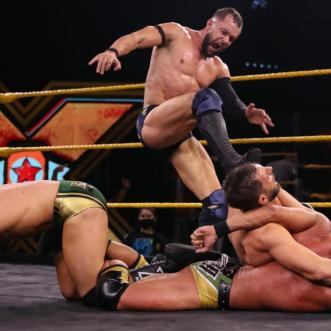 NXT Review 01/09/2020