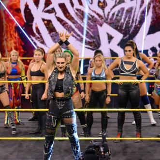 Women of the WWE – September 20-26