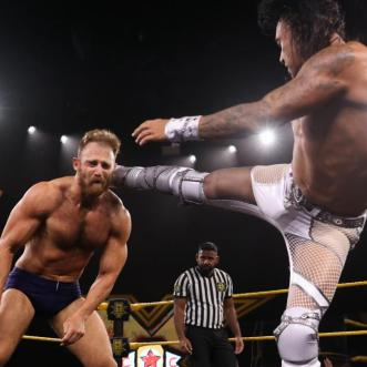NXT Review – 16/09/2020