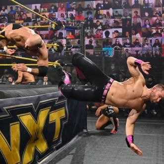 NXT Review – 21/10/20