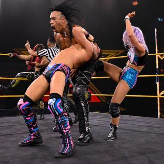 NXT Review – 30/09/2020