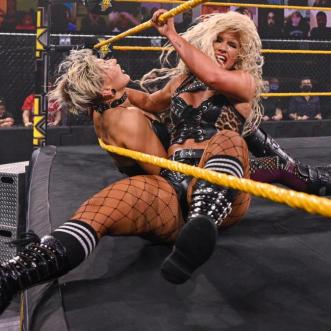 NXT Review – 16/12/2020