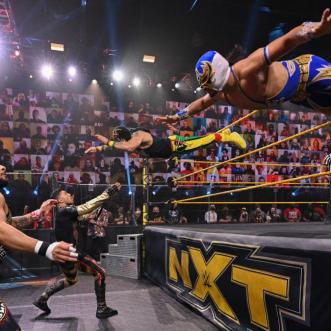 NXT Review – 30/12/2020