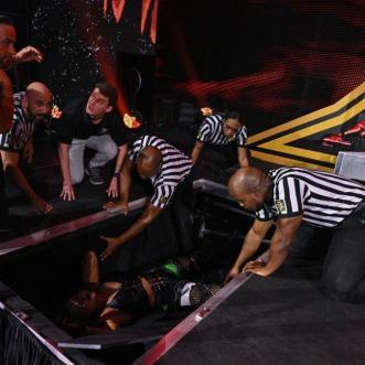 Women of the WWE – January 03-09