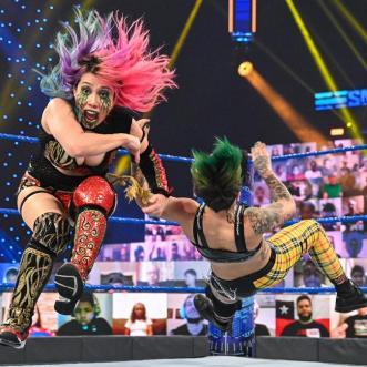 Women of the WWE – January 17-23