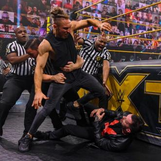 NXT Review – 17/02/2021