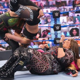 Women of the WWE – May 09-15