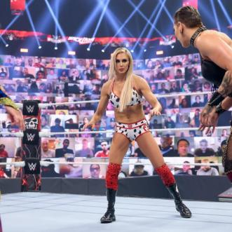 Women of the WWE – May 16-22