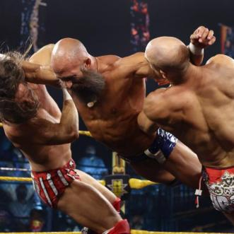 NXT Review 15/06/2021