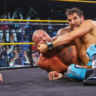 NXT Review 13/07/2021
