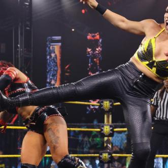 NXT Review – 20/07/2021