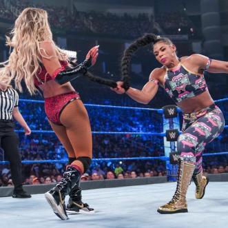 Women of the WWE – July 11-17