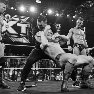 NXT Review 17/08/2021