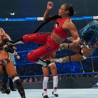 Women of the WWE – July 25-31