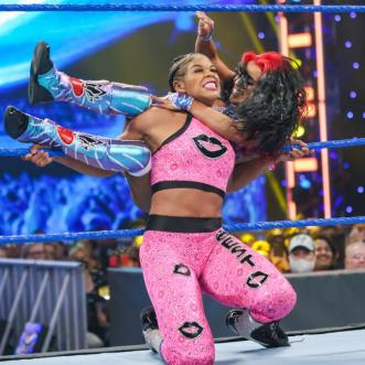 Women of the WWE – August 01-07