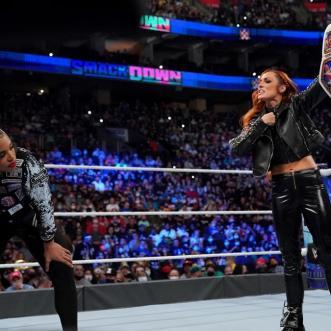 Women of the WWE – September 19-25